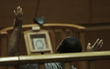Δίκη Χρυσής Αυγής: «Το έκανα για τα λεφτά, δεν είμαι Χρυσαυγίτης»