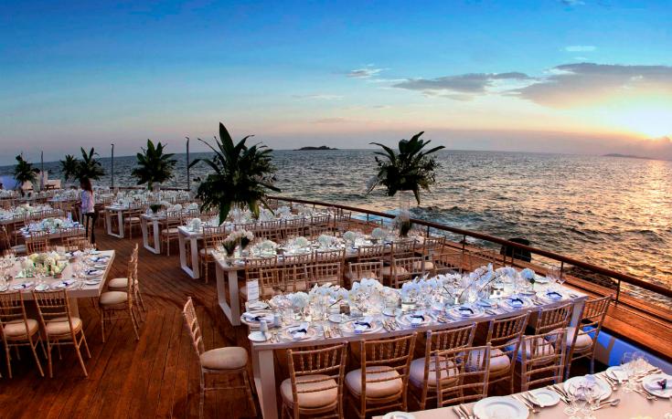 Κορυφαία διάκριση για το Grand Resort Lagonissi