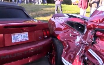 Οι χειρότερες γκάφες οδηγώντας πολυτελή αυτοκίνητα