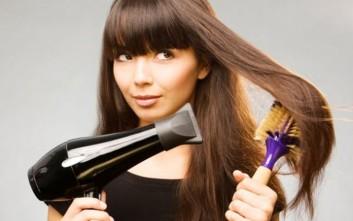 Τρία προβλήματα υγείας που φαίνονται στα μαλλιά