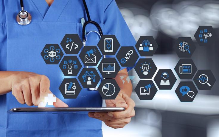 Απαραίτητα για τους γιατρούς τα social media