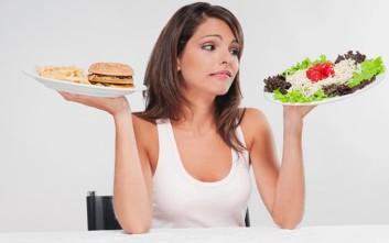Πώς να αποφύγετε τα διατροφικά λάθη όταν κάνετε δίαιτα