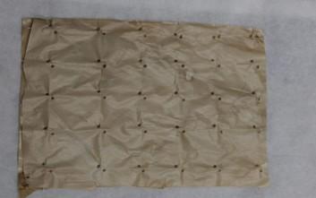 «Κουλ» ύφασμα από πλαστικό δροσίζει το δέρμα