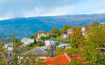 Ανακαλύψτε τα 10 ομορφότερα χωριά του Πηλίου