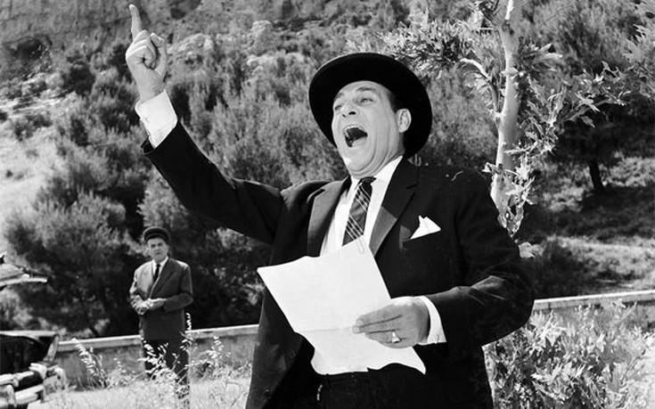 Πολιτικές ατάκες από ελληνικές ταινίες που είναι πάντα επίκαιρες