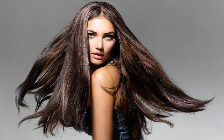 Μυστικά ομορφιάς για να απαλλαγείς από το φριζάρισμα των μαλλιών