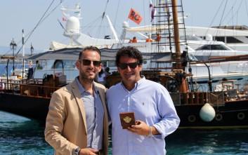 Συνέργιες μεταξύ Poseidonion Grand Hotel και Kivotos