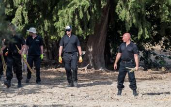 Οι έρευνες για τον Μπεν εστιάζονται σε σημείο που φυτεύτηκαν δέντρα μετά την εξαφάνισή του