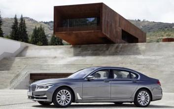 Σημαντικές διακρίσεις απέσπασε η BMW