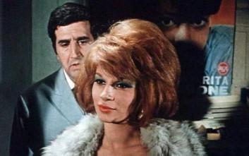 Η αξέχαστη «Μπέμπη Κούλα» του ελληνικού κινηματογράφου που έγινε «βασίλισσα» στις καρδιές του κοινού