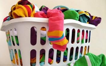 Πώς να φτιάξετε μόνοι σας χρωμοπαγίδες για το πλυντήριο ρούχων