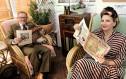 Η οικογένεια που ζει σαν να βρίσκεται... στο '40