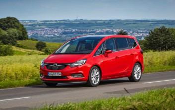 Βραβείο «autonis» για το Opel Zafira