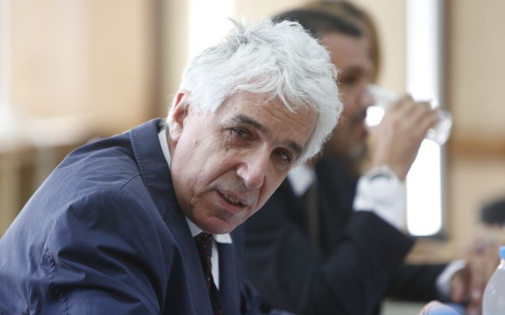 Παρασκευόπουλος: Η νομοθεσία πρέπει να είναι υπό εξέταση, να γίνονται αλλαγές