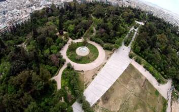 Ανοίγουν τα πάρκα και οι χώροι πρασίνου και άθλησης στην Αττική