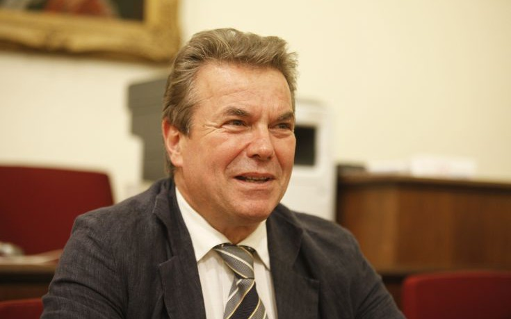 Πετρόπουλος: Στον σωστό δρόμο οι κυβερνητικοί χειρισμοί στο ασφαλιστικό