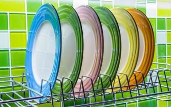 Πώς να κάνετε πιο γρήγορο το πλύσιμο των πιάτων