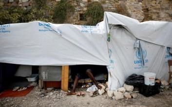 Reuters: Ο «αργός θάνατος» των προσφύγων που περιμένουν άσυλο στην Ελλάδα