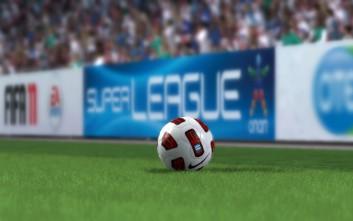 Η Super League παίζει μπάλα αποκλειστικά στη Nova