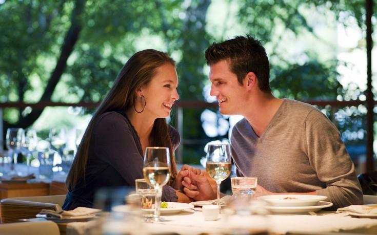 Σωτήρια για τον γάμο τα συχνά ραντεβού