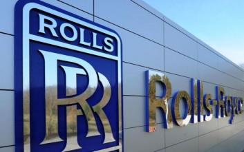 «Ψαλιδίζει» 200 θέσεις εργασίας η Rolls-Royce Holdings