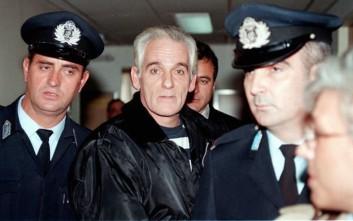 Ο «έλληνας Φαντομάς» Βαγγέλης Ρωχάμης που κανένα κελί δεν μπορούσε να φυλακίσει