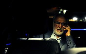 Σύσκεψη με Ιβάν Σαββίδη μετά τον αποκλεισμό του ΠΑΟΚ