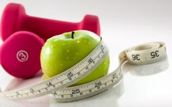 Χάσε αποτελεσματικά τα παραπανίσια κιλά