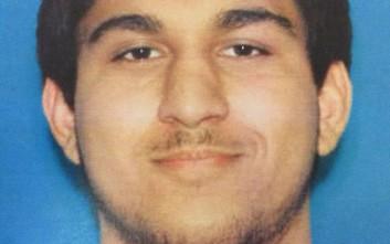 Αυτός είναι ο δράστης της επίθεσης σε εμπορικό κέντρο στην Ουάσινγκτον