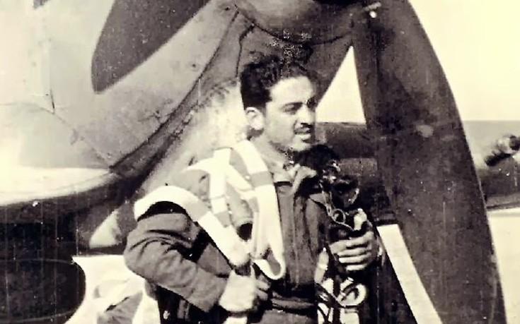 Ο Έλληνας της Μεγάλης ναζιστικής Απόδρασης, Σωτήρης Σκάντζικας