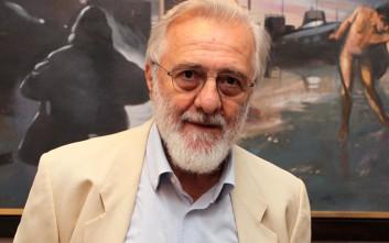 Δεν διακόπηκαν τα γυρίσματα της ταινίας για τον Νίκο Καζαντζάκη