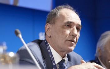 Σταθάκης: Ως ΣΥΡΙΖΑ αμφισβητούμε τα περί φοροελαφρύνσεων της ΝΔ