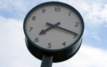 Τι θα γίνει τελικά με την αλλαγή της ώρας σε χειμερινή