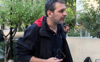 Στέφανος Χίος: Δεχόταν απειλές- Τι κατέθεσε στις αρχές