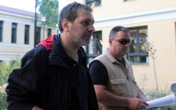 Ελεύθερος ο δημοσιογράφος Στέφανος Χίος