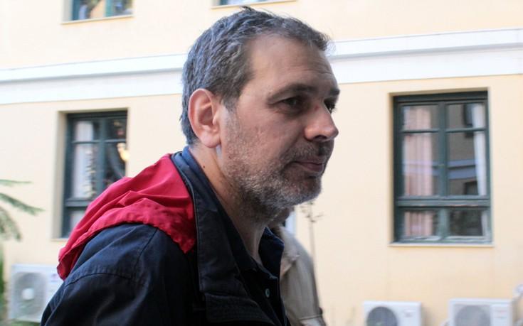 Στον εισαγγελέα ο Στέφανος Χίος λίγες ώρες μετά τη σύλληψή του