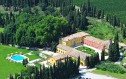 Ξενοδοχείο του 16ου αιώνα στην καρδιά αμπελώνων στην Ιταλία