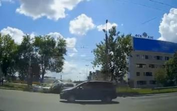 Ατυχήματα και γκάφες στις τέσσερις ρόδες