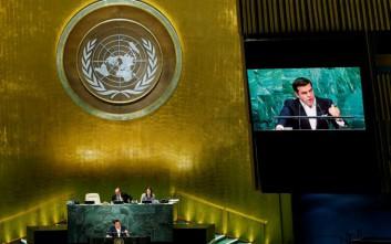Τι ζήτησε ο Τσίπρας στη «μίνι» Σύνοδο Κορυφής για το προσφυγικό