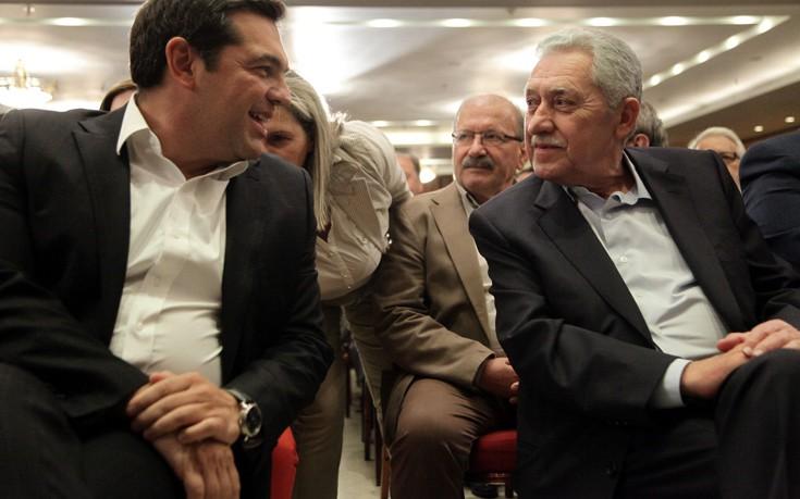 Κουβέλης: Ψήφισα και θα ψηφίσω ΣΥΡΙΖΑ