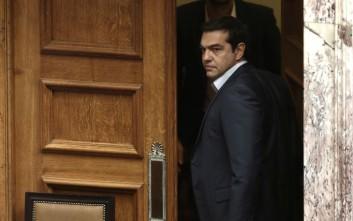 Απάντηση Τσίπρα σε Ερντογάν: Επικίνδυνη η αμφισβήτηση της συνθήκης