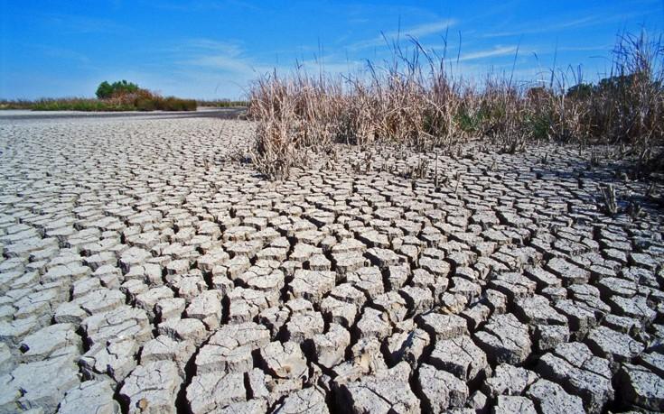 Σήμα κινδύνου για την υπερθέρμανση του πλανήτη εκπέμπει το WWF