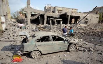 Διεθνής Αμνηστία: Η Ελλάδα να ακυρώσει την πώληση όπλων στη Σαουδική Αραβία