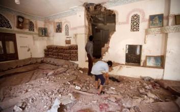 Ξεκληρίστηκε οικογένεια στην Υεμένη