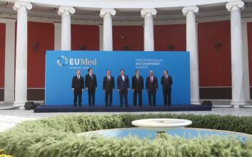 «Οι Νοτιοευρωπαίοι αναζητούν στην Αθήνα ένα νέο όραμα»