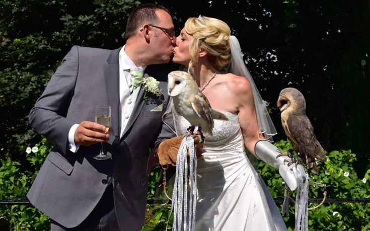 Νύφη περίμενε 14 χρόνια για να παντρευτεί ώστε να έχει αυτή την εμφάνιση