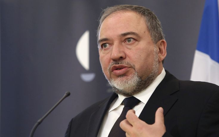 Λίμπερμαν: Ο Αμπάς θέλει να προκαλέσει σύγκρουση με τη Χαμάς
