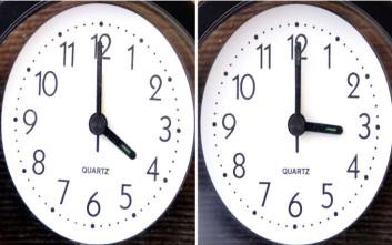 Το ζήτημα της αλλαγής ώρας στην ατζέντα της Ε.Ε.
