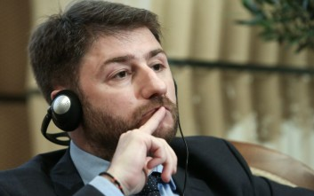 Ανδρουλάκης: Η πρόταση Τουσκ συνιστά κατάφωρη παραβίαση των ευρωπαϊκών αξιών