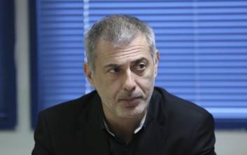 Μώραλης: Θα είμαι για λίγο διάστημα στην προεδρία του Ολυμπιακού